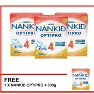 image of NANKID OPTIPRO STEP 4 1.3KGX3(EXP 6/2019) FOC 600G (EXP 3/2019)