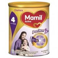 image of Dumex mamil step 4 1.5kg/1.5kgx2