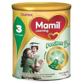 image of Dumex Mamil step 3 1.5kg/1.5kgx2