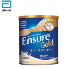 image of Ensure gold powder wheat/ vanilla 850g