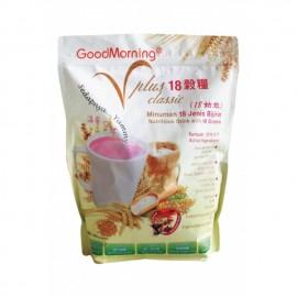 image of Good Morning VPLUS Classic 18 Grains 3KG /good morning 3 kg(exp 12/2019)