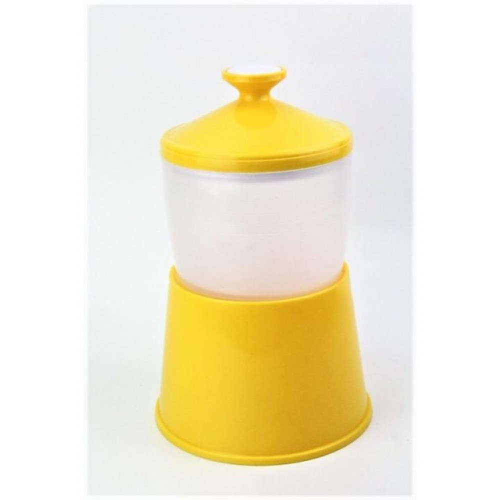 Egg half boiled/egg maker (max 6 egg)
