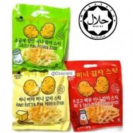 image of Master Kim potato stick 16gx6pack (halal)