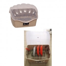 image of Century dishes storage rack / kitchen dish racks /rak pinggan 6881