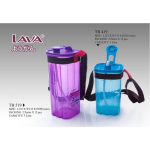 LAVA WATER BOTTLE 2L/3L come with straw