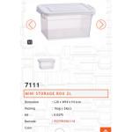 Century multi purpose storage box