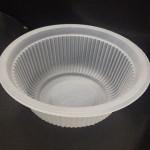 Tage PP plastic bowl 3.2 / 7.5 100pcs