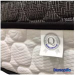 "GHOME Dunlopillo ASTER Spring Normablock King Size 10"" Mattress"