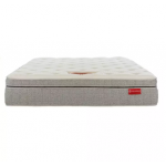 GHOME Dunlopillo JASMINE 12˝ Thick King Size Mattress with Latex Pillow Top