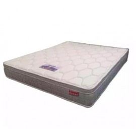 image of GHOME Dunlopillo LILY 10˝ Thick King Size Mattress with HD Foam Pillow Top