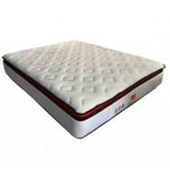 image of GHOME Reztec NION-1000 11˝ Thick Queen Size Mattress with Pillow Top