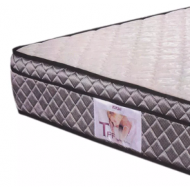 image of Vazzo TPF 10 Spring Mattress - King Size