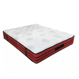 image of Vazzo Universal Collection 11 Spring Mattress - Queen Size
