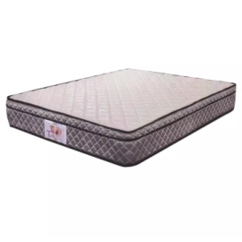 image of Vazzo TPF 10 Spring Mattress - Queen Size