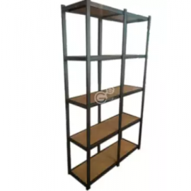 image of SERRENA Industrial Style Metal Divider