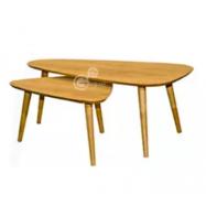 image of ALGOMA Solid Oak Coffee Table