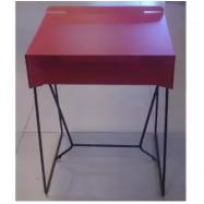 image of FELIPE Metal Side Table
