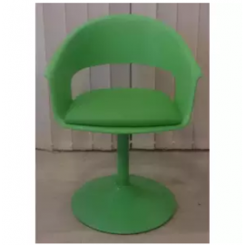 image of ELVIS Polypropylene Green Chair