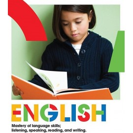 image of Eye Level - English (Free Exclusive Backpack)