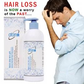image of Atomy Herbal Shampoo 500ml