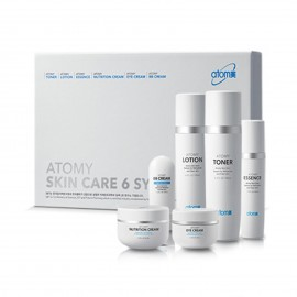 image of ATOMY Skin Care 6 System