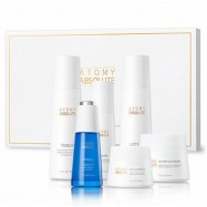 image of Atomy Absolute CellActive Skincare set