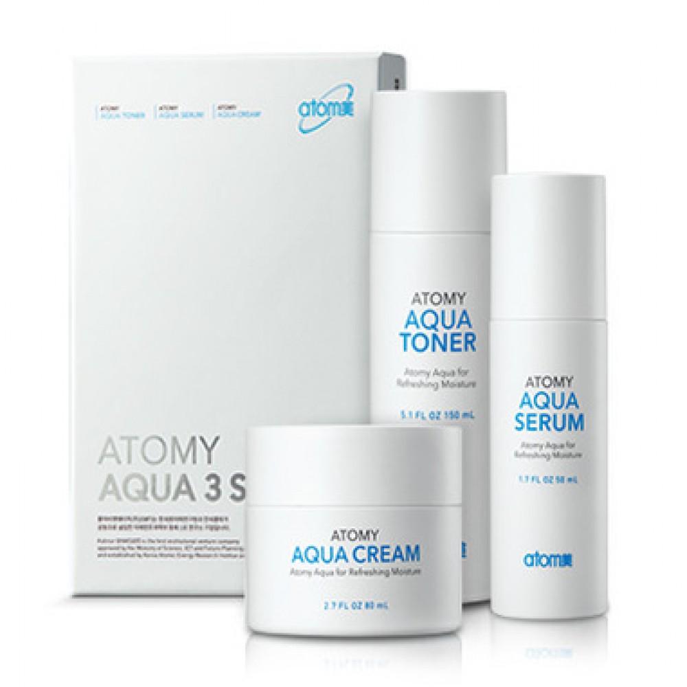 Atomy Aqua 3 Set