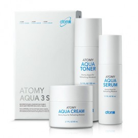 image of Atomy Aqua 3 Set