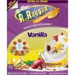 G-Star R-Rayyan Susu Kambing Formula Perisa Vanilla