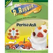 image of G-Star R-Rayyan Susu Kambing Formula Perisa Asli Sesuai Seisi Keluarga