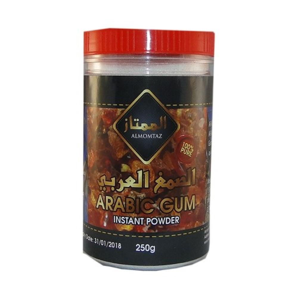 Almomtaz Arabic Gum Instant Powder 250g