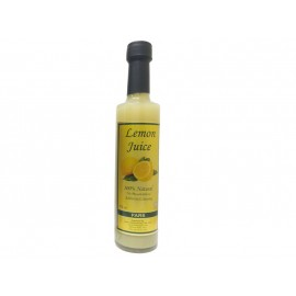 image of FARS Lemon Juice / Jus Lemon 375ml