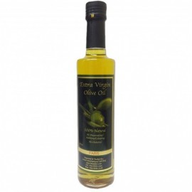 image of FARS Extra Virgin Olive Oil / Minyak Zaitun Dara 375ml