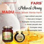 FARS NATURAL HONEY EGYPTIAN 250g / Madu Asli Egypt  FARS NATURAL HONEY EGYPTIAN 250g / Madu Asli Egypt