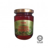 image of FARS NATURAL HONEY EGYPTIAN 320g/ Madu Asli Egypt  FARS NATURAL HONEY EGYPTIAN 320g/ Madu Asli Egypt