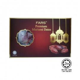 image of FARS PREMIUM MARIAMI DATES 200G / Kurma Mariami