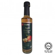 image of FARS Apple Vinegar / Cuka Epal Cidar 375ml