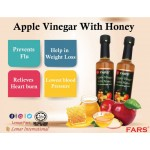 FARS Apple Vinegar / Cuka Epal Cidar 375ml