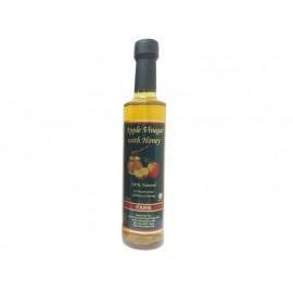 image of FARS Apple Vinegar With Honey / Cuka Epal dengan Madu 375ml