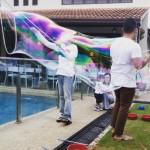 Bubble Gun Refill 200ml/ Pati Sabun Giant Bubble Putrajaya
