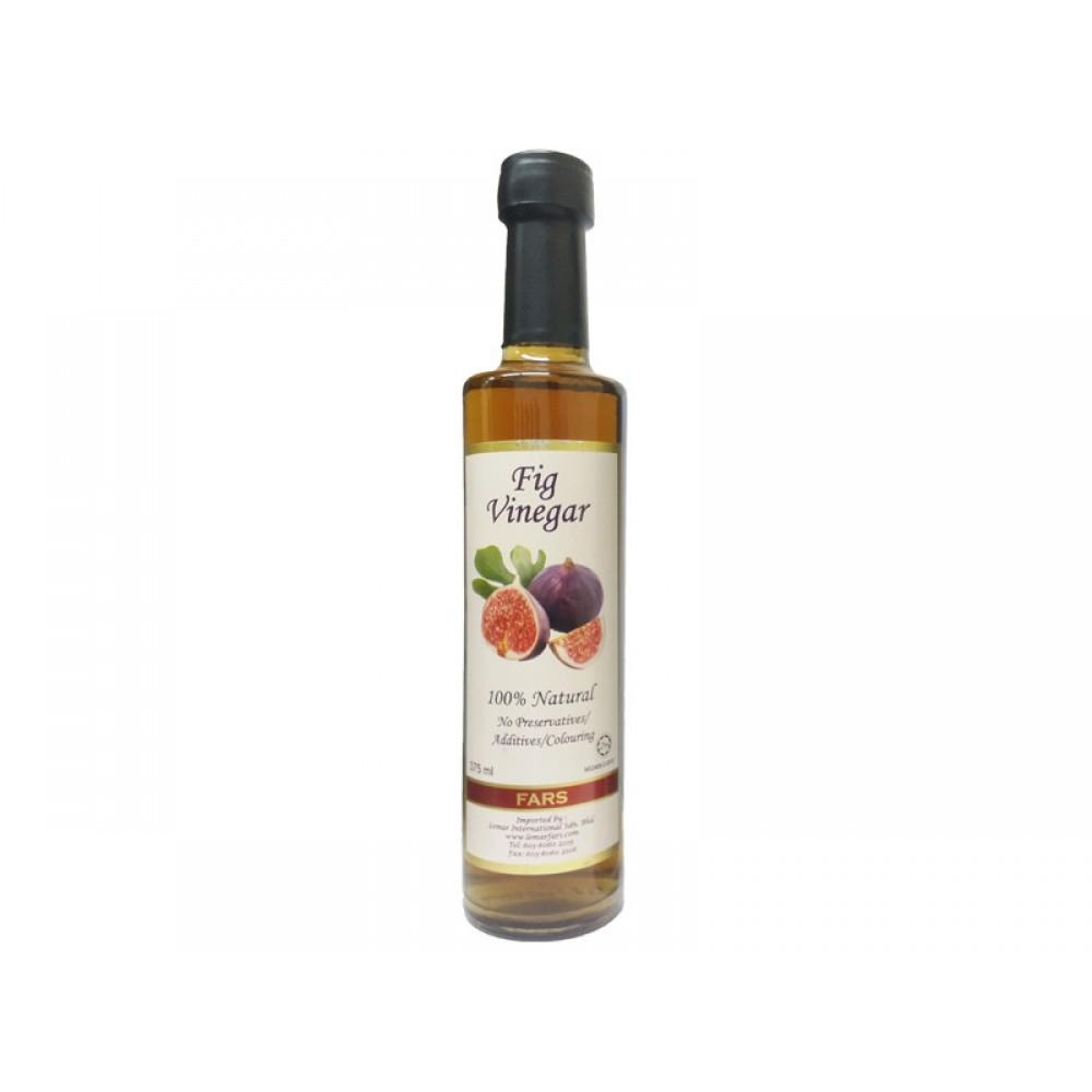 FARS Fig Vinegar / Cuka Buah Tin 375ml
