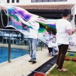 Bubble Gun Refill / Ready To Play Sabun Giant Bubble Putrajaya 350ML