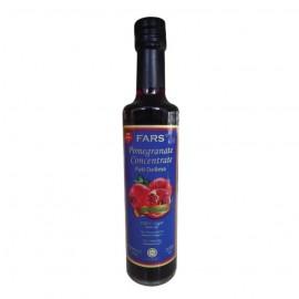 image of FARS Pomegranate Concentrate Juice / Jus Pati Delima 375ml