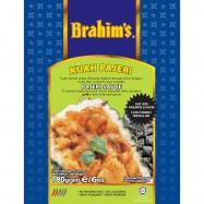 image of Brahim's Kuah Pajeri 180g BCS Brahim Brahims Instant Sauce Rempah Segera