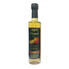 image of FARS Apple Vinegar Cidar / Cuka Epal Cider 375ml