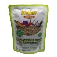 image of Brahim's Nasi Goreng Kicap Soy Sauce Fried Rice Light Meal