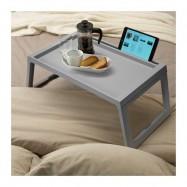 image of IKEA KLIPSK Bed Tray Meja Katil Jepun