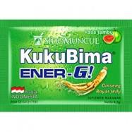 image of Kuku Bima Ener-G! Rasa Jambu Batu / Guava KukuBima