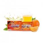 Kuku Bima Ener-G! Rasa Jeruk / Oren / Orange KukuBima 10box X 6sachets