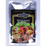 SHARIFAH Rendang Minang 240g Traditional Home Made Malay Recipe Ready To Eat SHL